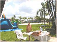 Caliente Resort - Floride