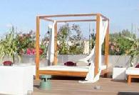 Hôtels naturistes au Cap d'Agde
