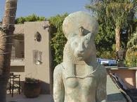 Séjour échangiste sous le soleil  de Californie : une oasis échangiste et romantique dans le désert !